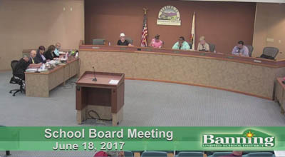 board meeting 7-18-2017