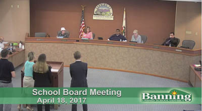 board meeting 8-9-2017